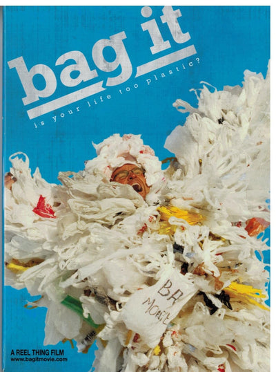 DVD - Bag It