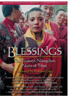 DVD - Blessings - Tsoknyi Nangchen Nun