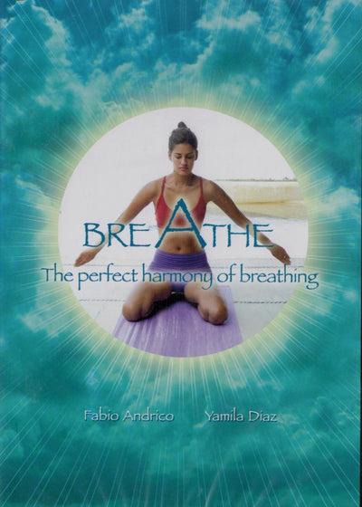 DVD - Breathe - perfect harmony of breathing