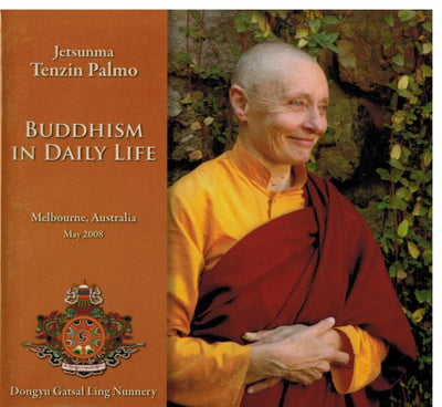 CD - Buddhism in Daily Life