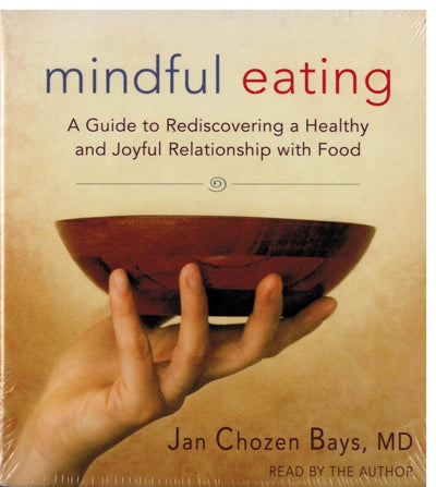 CD - Mindful Eating Audio Program