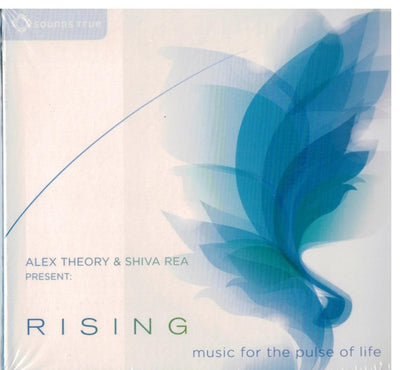 CD - Rising: Music for Pulse of Life
