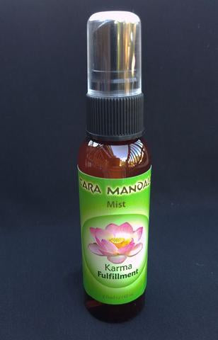 Five Family Aromatherapy Mists LARGE - 2 oz