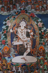 Thangka Machig Labdron Digital