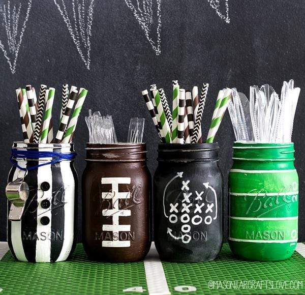 Super Hostess Ideas for a Super Bowl Party!