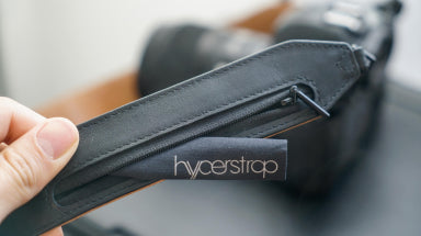 Hyperstrap Accessory I Lens Cleaning Cloth