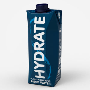 12 x Hydrate Water 500ml