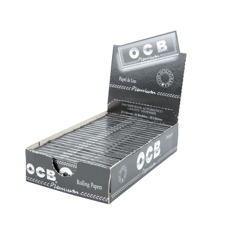 OCB PREMIUM ROLLING PAPERS 1.1/ yoga, yoga smokes, tattoo, face, nails, nail, glass retail, online, web, weborder, website, tanks, lounge, odor, smoke shop near me, liquid smoke, smoke shop, lounge, smoke lounge, stoner, smoke, high, life, highlife, dabber, love, stoned, highsociety.