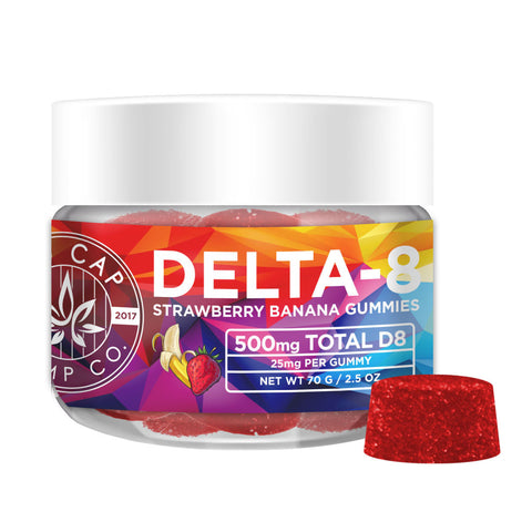 No Cap Hemp Co Delta 8 THC Strawberry Banana Gummies yoga, yoga smokes, tattoo, face, nails, nail, glass retail, online, web, weborder, website, tanks, lounge, odor, smoke shop near me, liquid smoke, smoke shop, lounge, smoke lounge, stoner, smoke, high, life, highlife, dabber, love, stoned, highsociety.