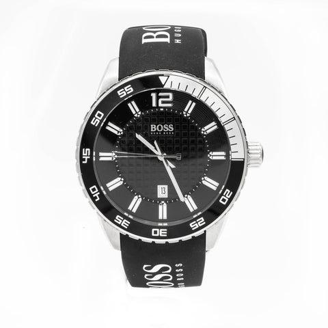 beautiful and stylish Hugo Boss Men's Watch worth £278