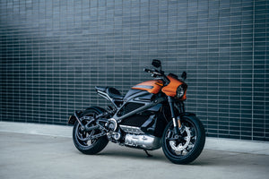 All You Need to Know About the Electric Motorcycle for Adults