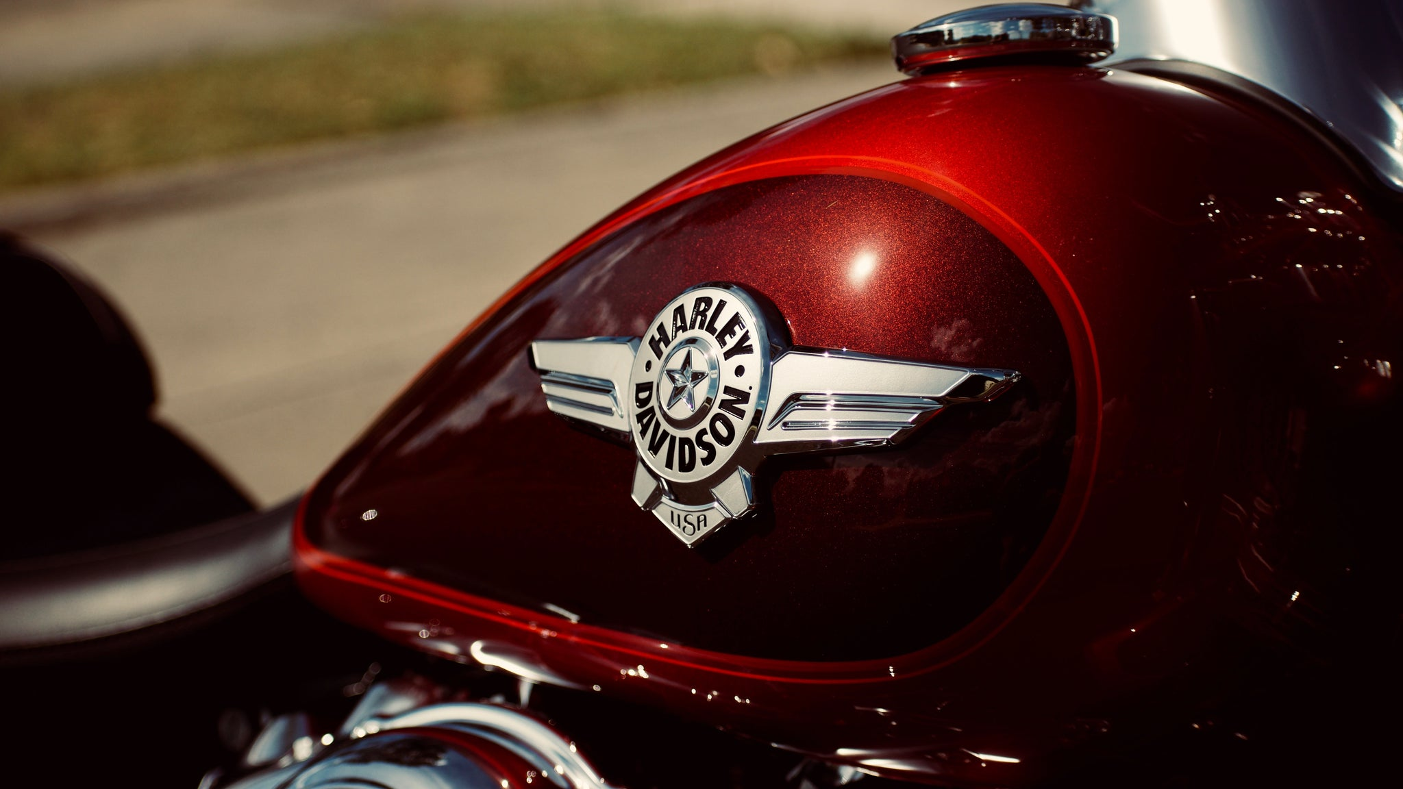 Best Motorcycle Rallies in the US