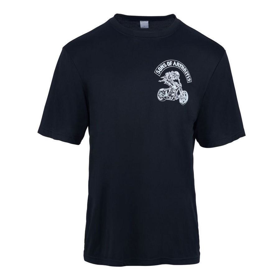 Helmet Head Dri-Fit T-shirt