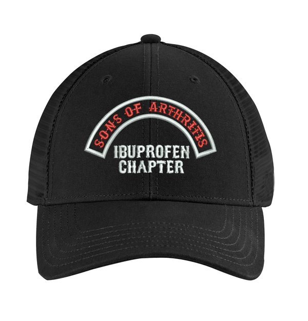 Sons of Arthritis IBUPROFEN CHAPTER Cap