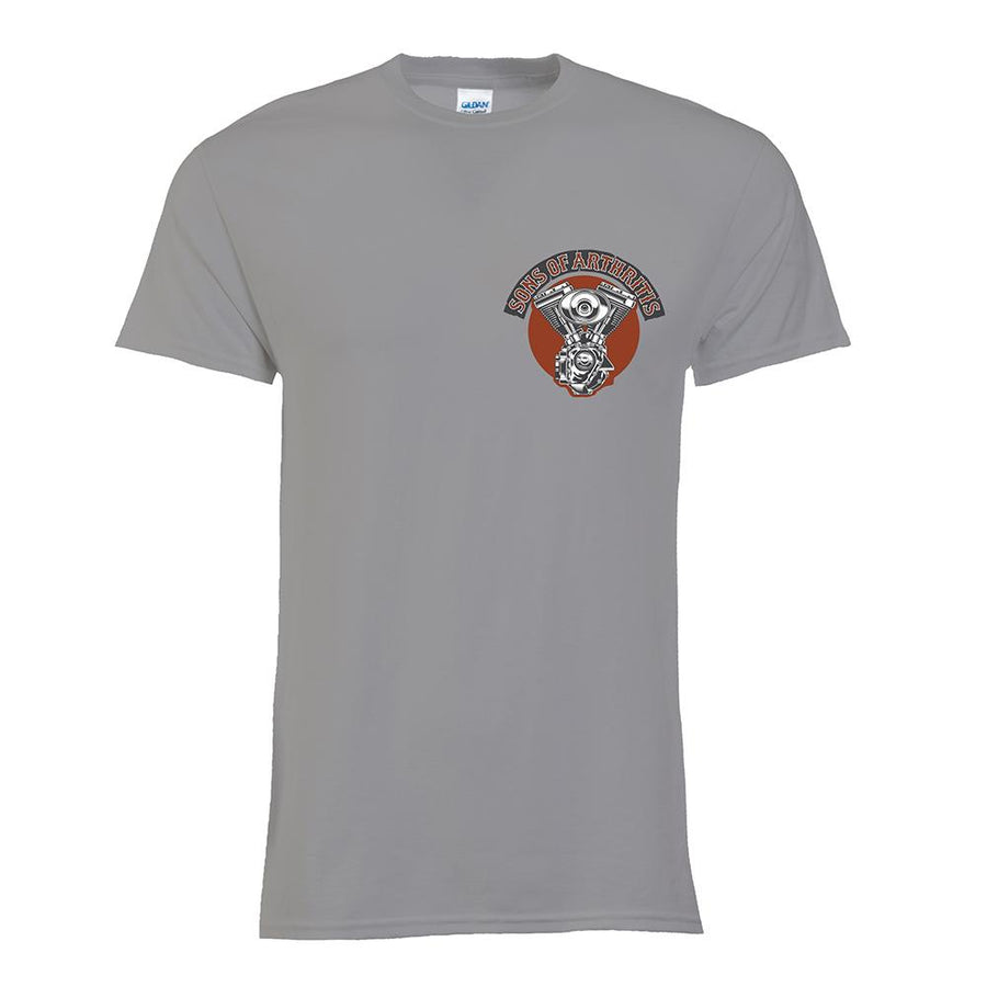 Iron Supplement Tee