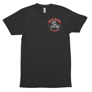 OLD & FAST Vintage Sons of Arthritis Short sleeve soft t-shirt
