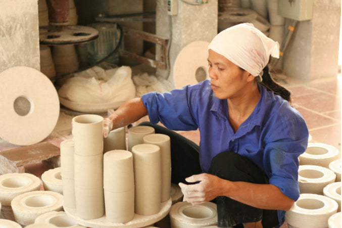 Craft Link | Vietnam