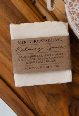 Calming Grace Soap