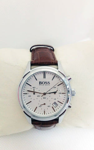 Montre Homme - HUGO BOSS