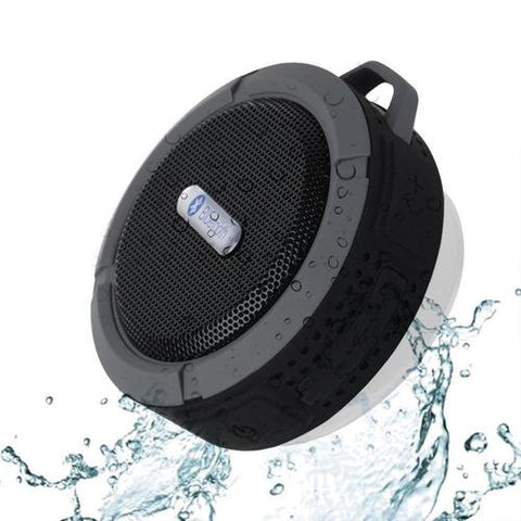 HAUT PARLEUR PORTABLE WATER PROOF ( ETANCHE )