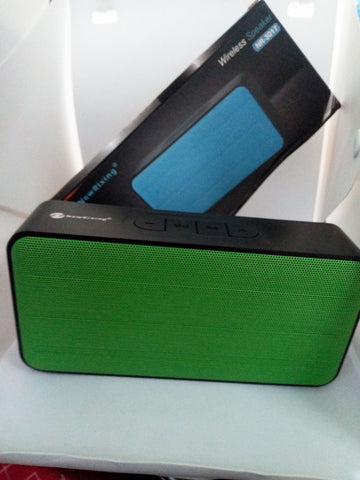 Enceinte bluetooth portable NR-3017