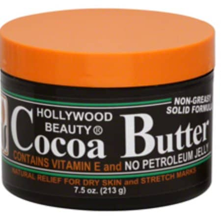 Hollywood Cocoa Butter- usa