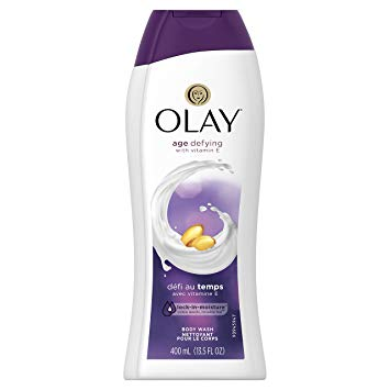 OLAY Nettoyant Pour Le Corps Anti Âge 600 ml made in usa