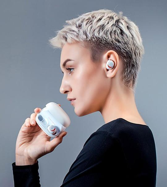 Base—World's Most Advanced Wireless Earbuds