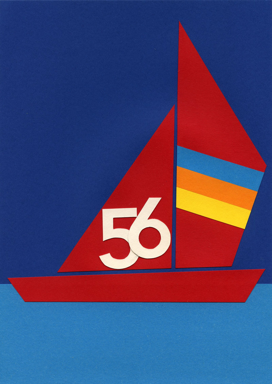 Sailing Regatta 56