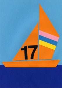 Sailing Regatta 17
