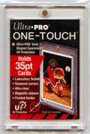 Ultra Pro UV ONE-TOUCH Magnetic Holder 35PT