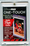 Ultra Pro UV ONE-TOUCH Magnetic Holder 75PT