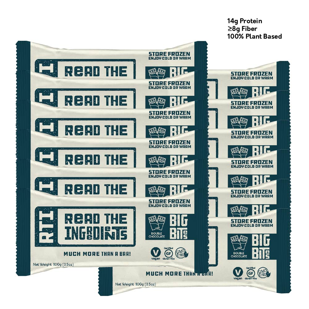 RTI Big Bites (12-Pack)