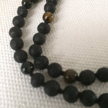 Calm & Centre me Tiger Eye Stone