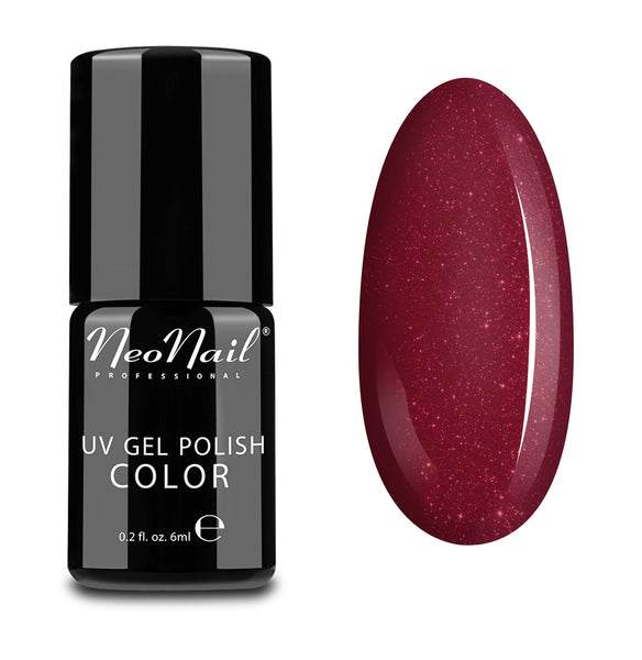 UV GEL POLISH 6 ML - CHERRY LADY