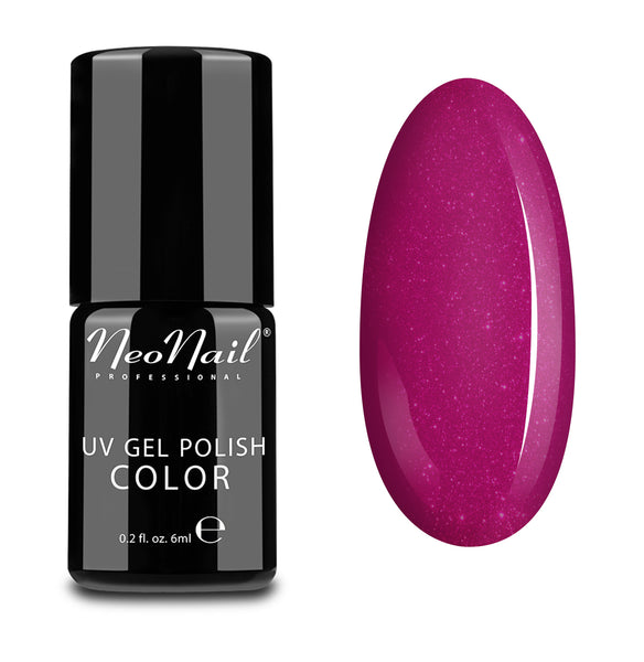 UV GEL POLISH 6 ML - OPAL ROSE