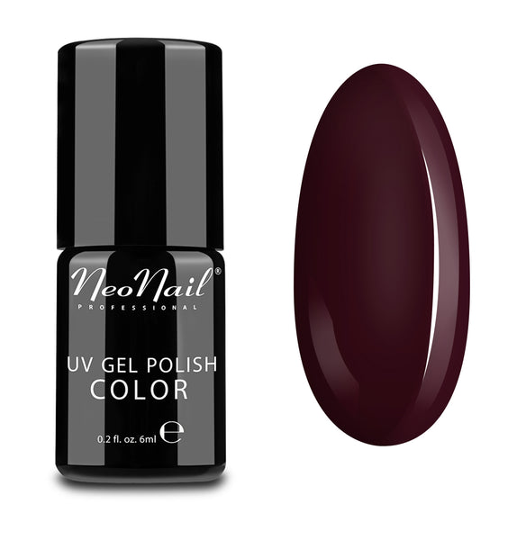 UV GEL POLISH 6 ML - DARK CHERRY