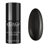 UV GEL POLISH 6 ML - PURE BLACK