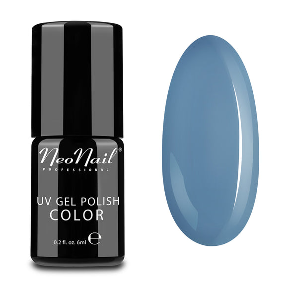 UV GEL POLISH 6 ML - CLOUDLESS SKY