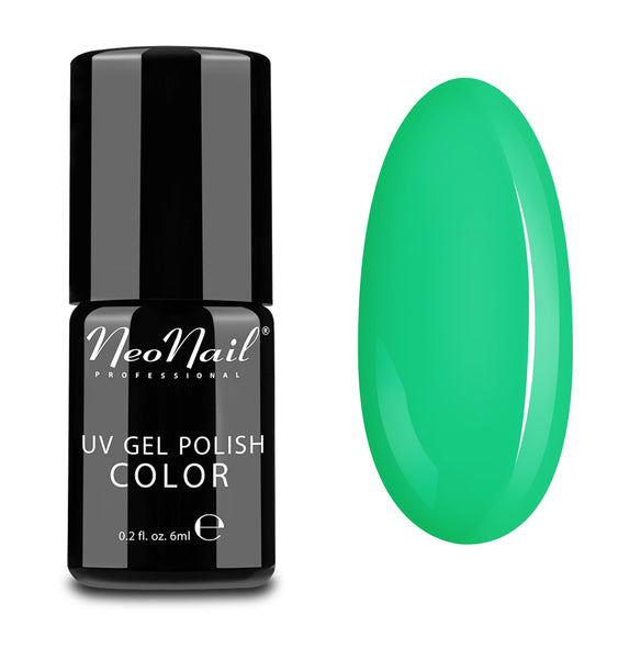 UV GEL POLISH 6 ML - AVOCADO