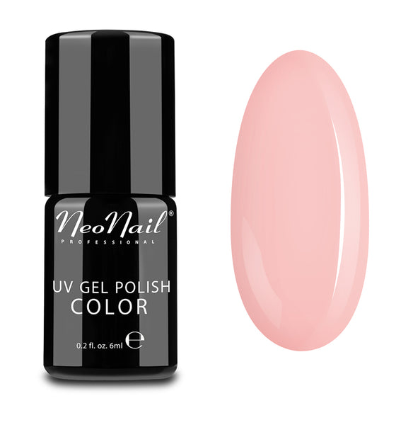 UV GEL POLISH 6 ML - LIGHT PEACH