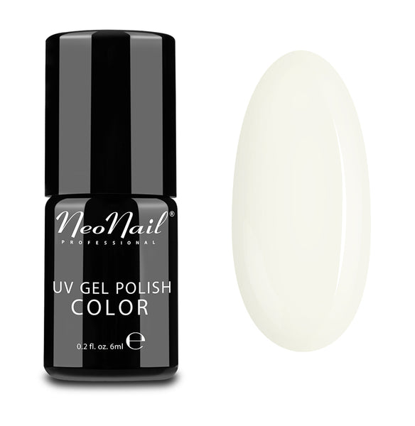 UV GEL POLISH 6 ML - WHITE CHOCOLATE