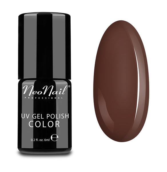UV GEL POLISH 6ML - MILK CHOCOLATE