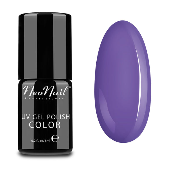 UV GEL POLISH 6 ML - LAVENDER GARDEN