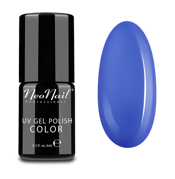 UV GEL POLISH 6 ML - FANCY BLUE