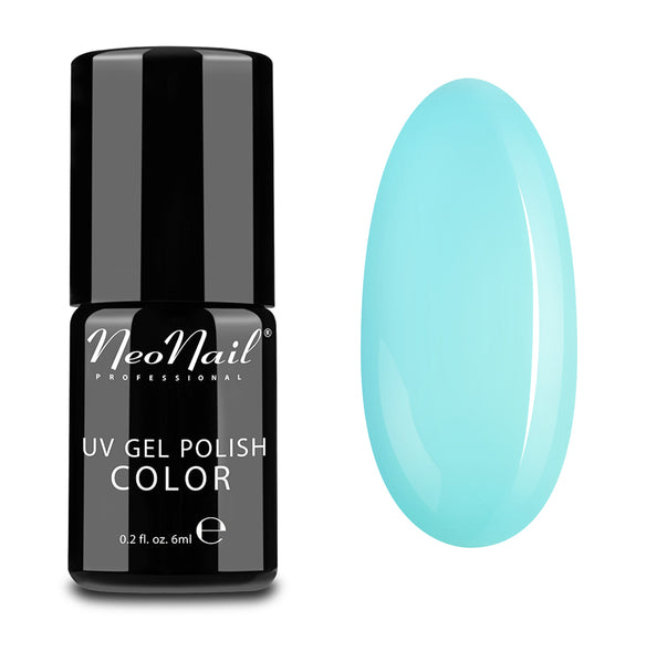 UV GEL POLISH 6 ML - PASTEL BLUE