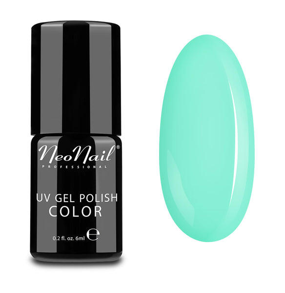 UV GEL POLISH 6 ML - SUMMER MINT