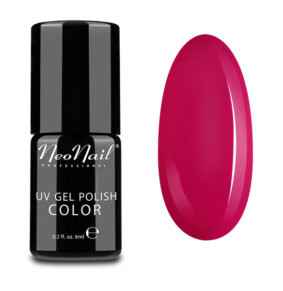 UV GEL POLISH 6 ML - AMARANTH ROSE