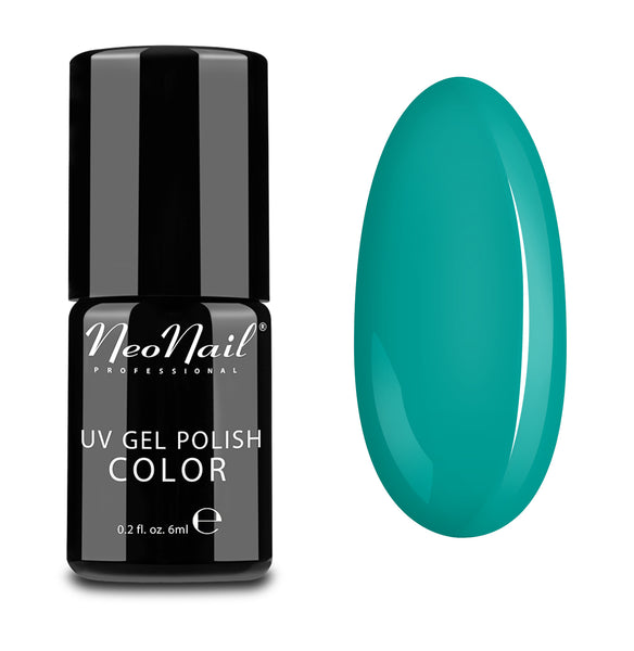 UV GEL POLISH 6 ML - OCEAN GREEN