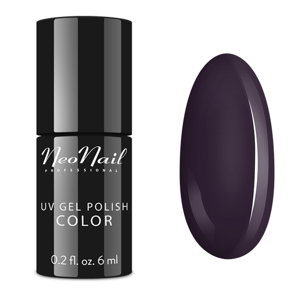 UV GEL POLISH 6 ML - SHADE PLUM